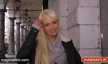 Busty金髪ヘのリング 女の子 の ため の セックス 動画